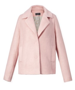JACKET CHIC PINK
