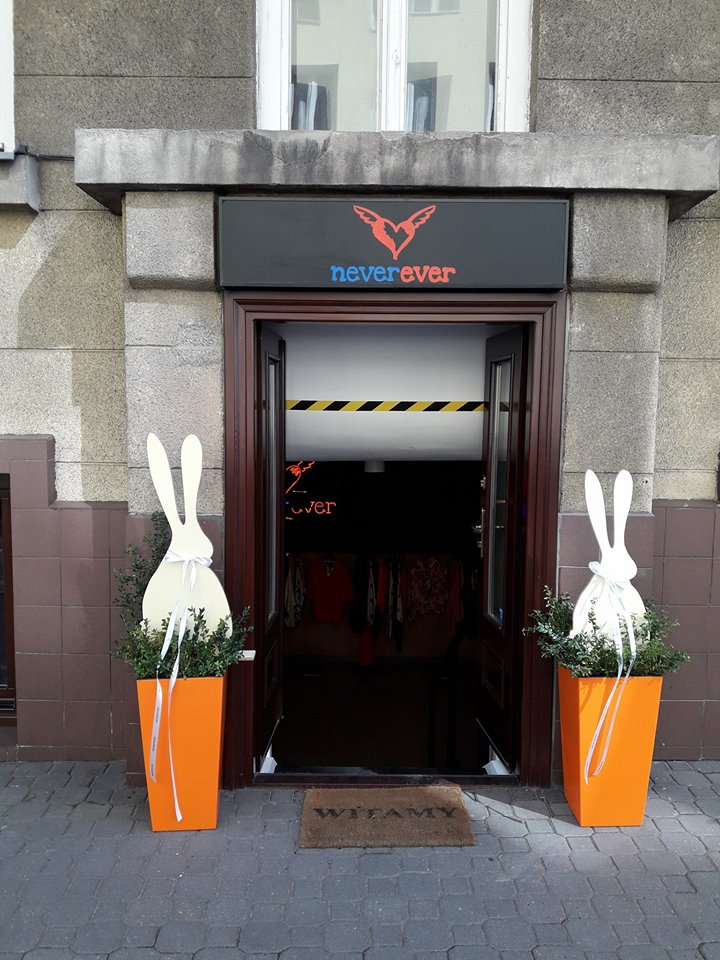 261118051e Butik Online - Sklep internetowy Never Ever Warszawa - Sklepy Butiki ...